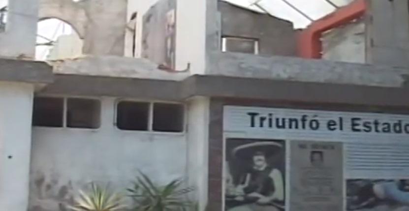La Casa de Pablo Escobar