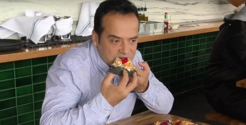 Pizza de Oro